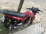Moto 2020 Red | Motorcycles & Scooters for sale in Zanzibar, Zanzibar Urban