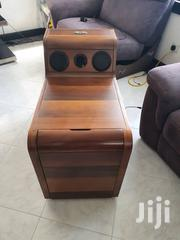Wine Cabinet With Speakers | Furniture for sale in Dar es Salaam, Kinondoni