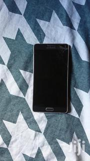 Samsung Galaxy Note 4 32 GB Black | Mobile Phones for sale in Iringa, Kilolo