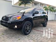 Toyota RAV4 2006 Black | Cars for sale in Dar es Salaam, Kinondoni