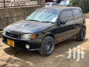 Toyota Starlet 1998 Black | Cars for sale in Arusha, Arusha