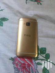 HTC One M9 32 GB Gold | Mobile Phones for sale in Dar es Salaam, Kinondoni