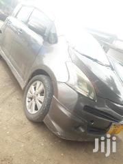 Toyota Ractis 2008 Gray | Cars for sale in Tanga, Tanga