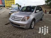 Toyota IST 2002 Silver | Cars for sale in Dar es Salaam, Ilala