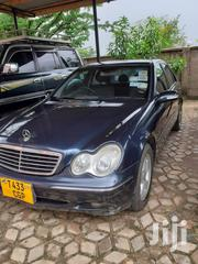 Mercedes-Benz C200 2003 Black | Cars for sale in Dar es Salaam, Kinondoni