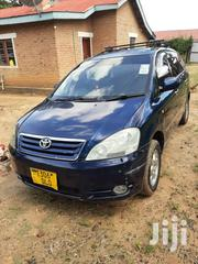 Toyota Ipsum 2001 Blue | Cars for sale in Iringa, Kilolo