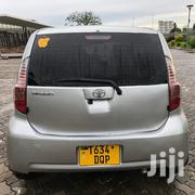 Toyota Passo 2007 Silver | Cars for sale in Dar es Salaam, Kinondoni