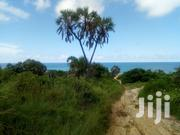 Beach Plot for Sale at Mbutu Kigamboni | Land & Plots For Sale for sale in Dar es Salaam, Kinondoni