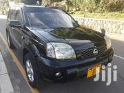 Nissan X-Trail 2003 Black | Cars for sale in Mwanza, Nyamagana