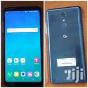 LG Q8 64 GB Blue | Mobile Phones for sale in Dar es Salaam, Ilala