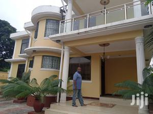 Five Bedroom House In Mbezi Beach For Sale