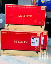 LG 43 Inch Normal | TV & DVD Equipment for sale in Dar es Salaam, Ilala