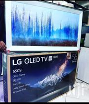 LG Oled Smart TV 55 Inches | TV & DVD Equipment for sale in Dar es Salaam, Ilala