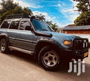 Toyota Land Cruiser 2000 Blue | Cars for sale in Dar es Salaam, Kinondoni