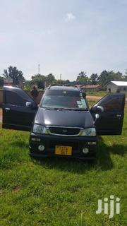 Daihatsu Terios 2001 Automatic Black | Cars for sale in Kagera, Bukoba Urban