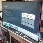 "Samsung 55"" Smart Ultra HD 4K Curved TV 