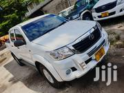 Toyota Hilux 2013 White | Cars for sale in Dar es Salaam, Ilala