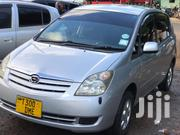 Toyota Spacio 2005 Silver | Cars for sale in Kilimanjaro, Moshi Rural