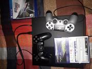 Ps4 Fat 800000 | Video Games for sale in Arusha, Arusha