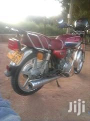 Honda CG110 2000 Red | Motorcycles & Scooters for sale in Dodoma, Dodoma Rural