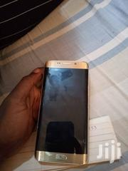 Samsung Galaxy S6 Edge Plus 32 GB Gold | Mobile Phones for sale in Dar es Salaam, Kinondoni