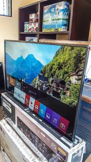 "LG 55"" Smart Ultra HD 4K TV 