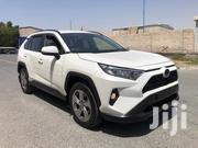 Toyota RAV4 2019 Adventure White | Cars for sale in Dar es Salaam, Kinondoni