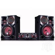 LG XBOOM 3500watts HI-FI Entertainment System | Audio & Music Equipment for sale in Dar es Salaam, Kinondoni