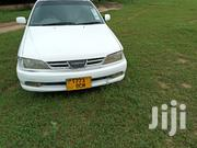 Toyota Carina 2001 White | Cars for sale in Dar es Salaam, Ilala
