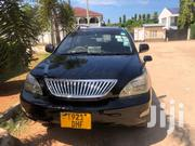 Toyota Harrier 2006 Black | Cars for sale in Dar es Salaam, Ilala