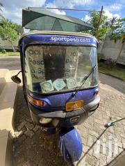 Bajaj RE 2000 Blue | Motorcycles & Scooters for sale in Dar es Salaam, Kinondoni
