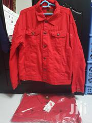 Mens Red Coat | Clothing for sale in Dar es Salaam, Ilala