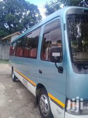 Toyota Coaster | Buses & Microbuses for sale in Dar es Salaam, Kinondoni