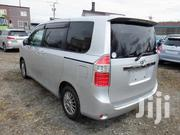 Toyota Noah 2007 Silver | Cars for sale in Dar es Salaam, Ilala