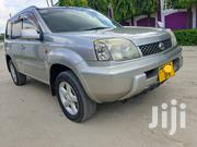 Nissan X-Trail 2003 Beige | Cars for sale in Dar es Salaam, Kinondoni