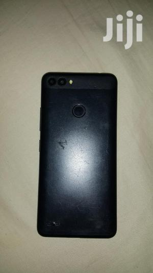 Itel S12 8 GB Black