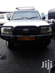 Toyota Land Cruiser 1995 80 Wagon 4.5 Blue | Cars for sale in Dar es Salaam, Ilala