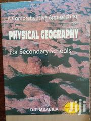 MSABILA Physical Geography   Books & Games for sale in Tabora, Tabora Urban