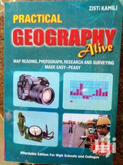 ZISTI Practical Geography Geography | Books & Games for sale in Tabora, Tabora Urban