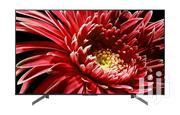 SONY 85 Inches Smart 4K Uhd Android TV | TV & DVD Equipment for sale in Dar es Salaam, Kinondoni