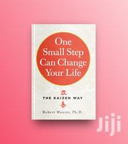 One Small Step Can Change Your Life | Books & Games for sale in Tanga, Tanga