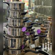 COOKWARE 12set   Kitchen & Dining for sale in Dar es Salaam, Ilala