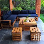 Pallet Design | Furniture for sale in Arusha, Arusha