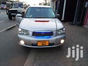 Subaru Forester 2003 2.5 Silver | Cars for sale in Arusha, Arusha