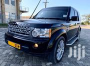 Land Rover Discovery 2013 Black | Cars for sale in Dar es Salaam, Kinondoni