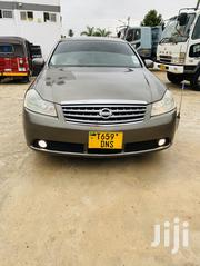 Nissan Fuga 2005 Gray | Cars for sale in Dar es Salaam, Kinondoni