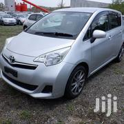 Toyota Ractis 2011 Silver | Cars for sale in Dar es Salaam, Ilala