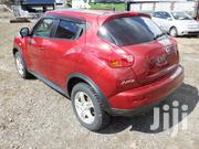 Nissan Juke 2011 Red | Cars for sale in Dar es Salaam, Ilala