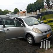 Toyota Passo 2007 Silver | Cars for sale in Mbeya, Sisimba