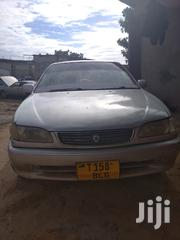 Toyota Corolla 1998 Sedan Silver | Cars for sale in Dar es Salaam, Kinondoni